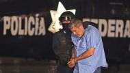 28 Jahre: Lange Haft für mexikanischen Drogenboss