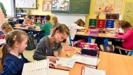 Soziale Ungleichheit? Die Schule kann Schüler nicht in Spezialklassen für die Unterschiede in ihren Begabungen und Kompetenzen einsortieren.