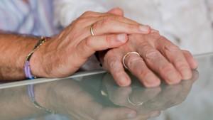 """Die """"Ehe für alle"""" frustriert manchen Standesbeamten"""