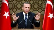 Parlament billigt Erdogans Präsidialsystem