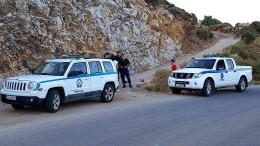 Britin auf griechischer Insel gestorben