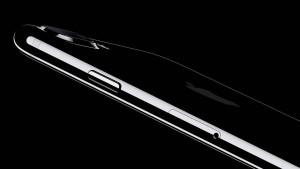 Apple hat sich mit dem iPhone 7 nur leicht abgesetzt