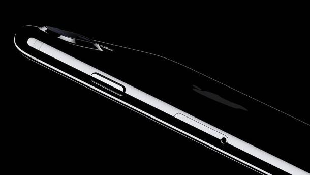 Nach der Keynote: Apple hat sich mit dem iPhone 7 nur leicht abgesetzt