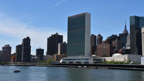 UN-Vollversammlung nimmt Migrationspakt an