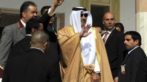 Streit in Tunis über Intervention
