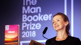Anna Burns gewinnt Man Booker Prize