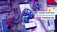 Blockchain als Zukunft des Einkaufens