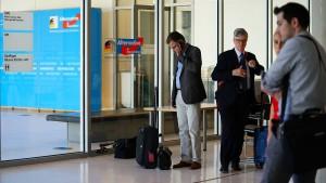 AfD-Fraktionsklausur in Stettin kurzfristig geplatzt