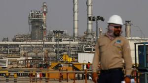 Große Nervosität an Öl- und Rohstoffmärkten