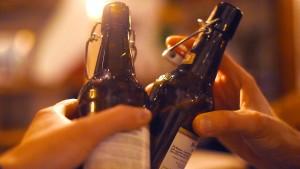 Weltweit wird immer mehr getrunken