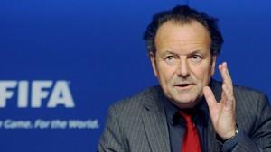 Fifa-Reform vor dem Scheitern?