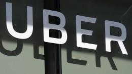 EU will Arbeitsbedingungen für Uber-Fahrer verbessern