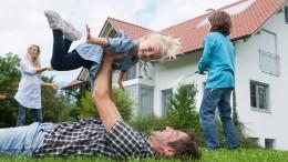 Was bringt das Baukindergeld?
