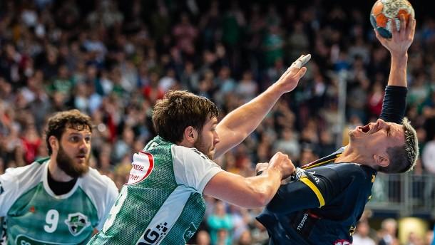 Hannover nur Remis – aber weiter Tabellenführer