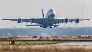 Hart, aber nicht unfair von der Lufthansa