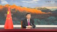 Xi fordert engere Zusammenarbeit