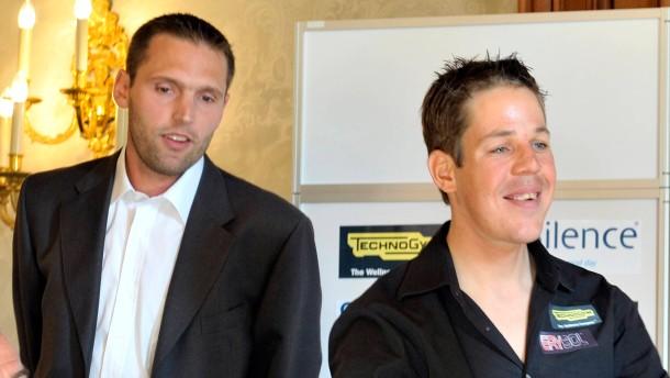 Lieferant Matschiner stützt Dopingsünder
