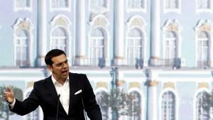 Der griechische Irrtum