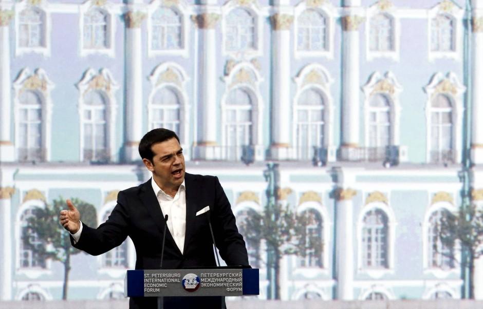 bild zu schuldenkrise der griechische irrtum bild 1. Black Bedroom Furniture Sets. Home Design Ideas