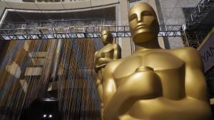 Der Oscar aus dem 3D-Drucker
