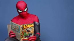 Spider-Man vor Marvel-Aus
