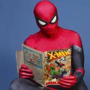 Bald ganz allein? Spider-Man zwischen Sony und Disney