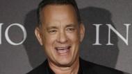 Tom Hanks liebt Berlin und Currywurst