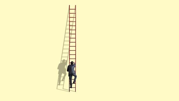 Der soziale Aufstieg wird leichter