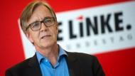 Dietmar Bartsch, der Fraktionschef der Linkspartei, sieht für SPD, Linkspartei und Grüne die Zeit für die Machtübernahme im Bund gekommen.