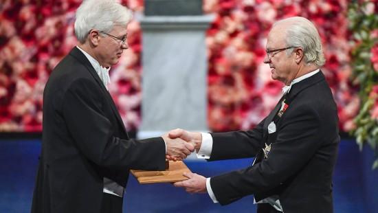 Nobelpreise in Stockholm und Oslo verliehen