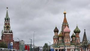 Moskau weist deutsche Diplomatin aus