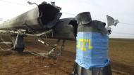 Russischer Abgeordneter spricht von Terrorakt