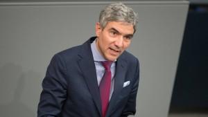 CDU-Politiker Harbarth als Verfassungsrichter gewählt