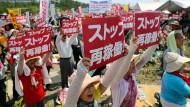 Japan nimmt wieder Atomkraftwerk in Betrieb