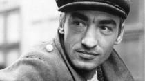 """So kannte ihn sein Publikum: Gottfried John als Soldat Clemens Koch in der ARD-Serie """"Theodor Chindler"""" Ende der siebziger Jahre"""