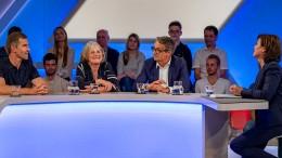 Gelungene Premiere und Steinbrücks Zweifel an Kühnert