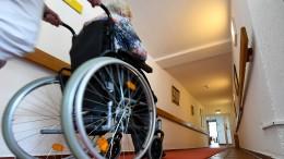 Weniger zahlen für das Pflegeheim