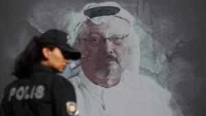 Fünf Todesurteile im Mordfall Khashoggi verhängt