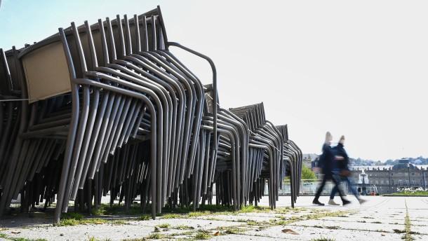 Was sagt der Bundestag zur Bundes-Notbremse?