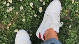 Der nachhaltige Sneaker