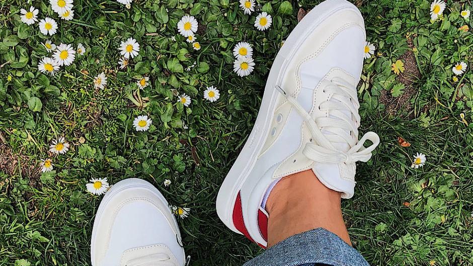 Der Nachhaltige: Genesis Footwear-Gründer, Jens Huesken, setzt auf soziales Handeln, nachhaltige Materialien und Produktion.