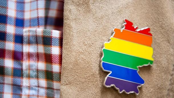 Bundestag verbietet Konversionstherapien bei Jugendlichen