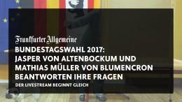 Deutschland hat gewählt - was jetzt?