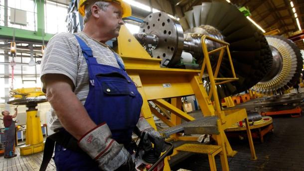 Siemens übertrifft die Gewinnerwartungen