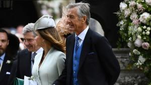 Schwere Vorwürfe gegen Schwiegervater von Pippa Middleton
