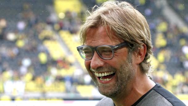 Dortmund ist Spitze