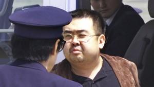 Malaysia bestellt nordkoreanischen Botschafter ein