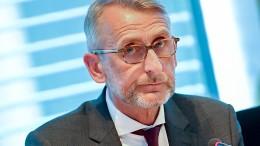 Merkel soll Kritiker als Maaßen-Nachfolger verhindert haben