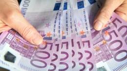 Gnadenfrist für den 500-Euro-Schein