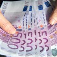Die EZB will ihn abschaffen: der 500-Euro-Schein